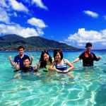 Open Trip Karimunjawa 01-03 Agustus 2014