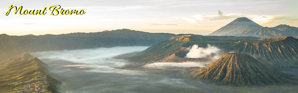 Paket Wisata Malang Bromo Murah