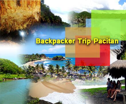 paket wisata backapacker pacitan