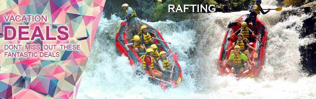 Rafting Ndayung Malang