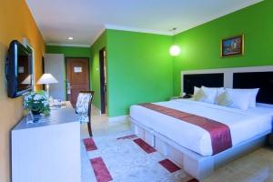 Royal Orchid Hotel Batu (2)