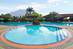 Singhasari Resort Batu