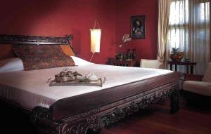 hotel tugu - babah suite