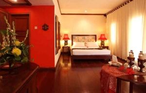 hotel tugu - honeymoonlight