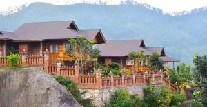 jakarta villas Jambuluwuk Villa Resort Batu