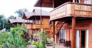 riau villas Jambuluwuk Villa Resort Batu