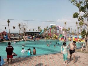 akaolu hawai waterpark