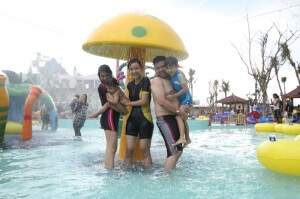mavi island hawai waterpark