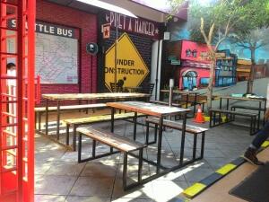 tempat nongkrong malang - akalpa cafe malang
