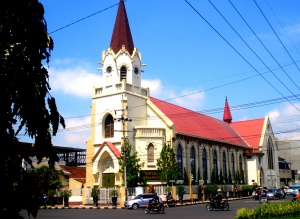 GPIB IMMANUEL Malang