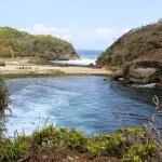 Wisata Pantai Batu Bengkung Malang – Pantai Baru Nan Eksotis