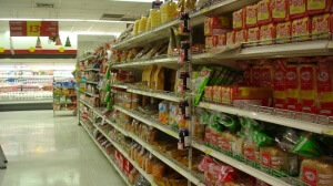 lai lai supermarket