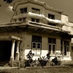 9 Bangunan-Bangunan Kuno di Kota Malang