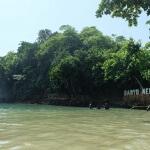 Pantai Banyu Meneng, Surga Tersembunyi di Malang Selatan