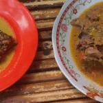 Warung Tangkilsari Malang, Pecinta Makanan Pedas Masuk!