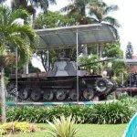 Wisata Edukasi dan Sejarah di Museum Brawijaya Malang