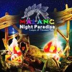 Malang Night Paradise, Wisata Terbaru di Malang yang Paling Ngehits
