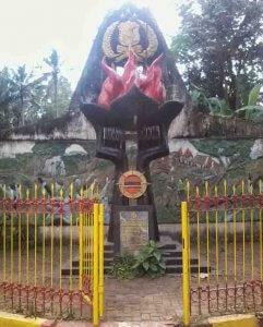 monumen Brimob (Tlogowaru)