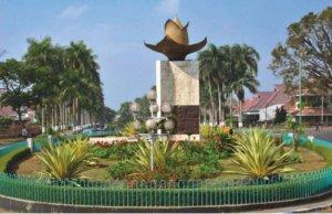 monumen Melati (Jalan Ijen)