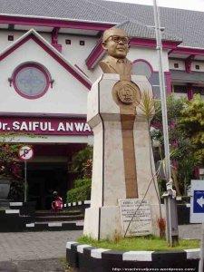 monumen-dr-Saiful-Anwar-RSSA