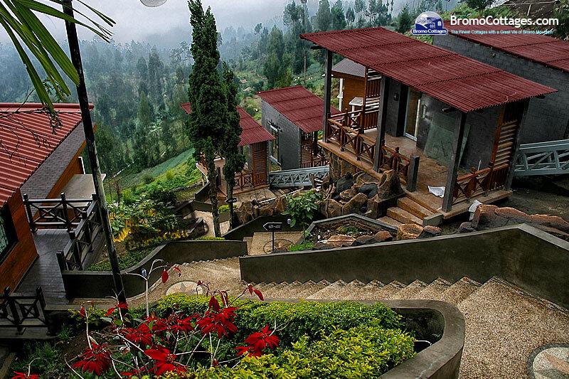 Bromo Cottages