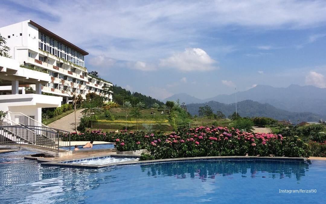 Hotel Modern di Malang dan Batu