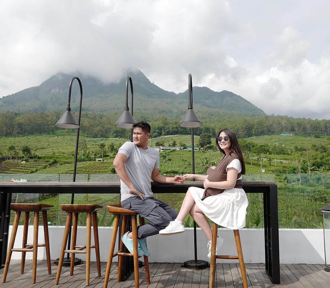 Sky Lounge di Amarta Hills