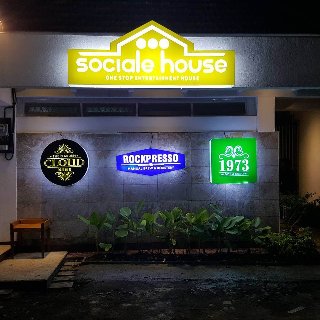 Sociale House