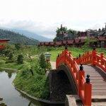 Hotel di Malang dan Batu yang Membuatmu Serasa di Luar Negeri