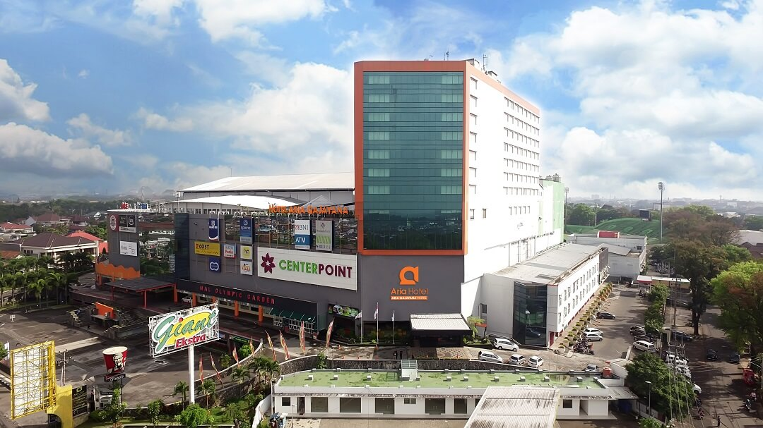 Hotel Aria Gajayana