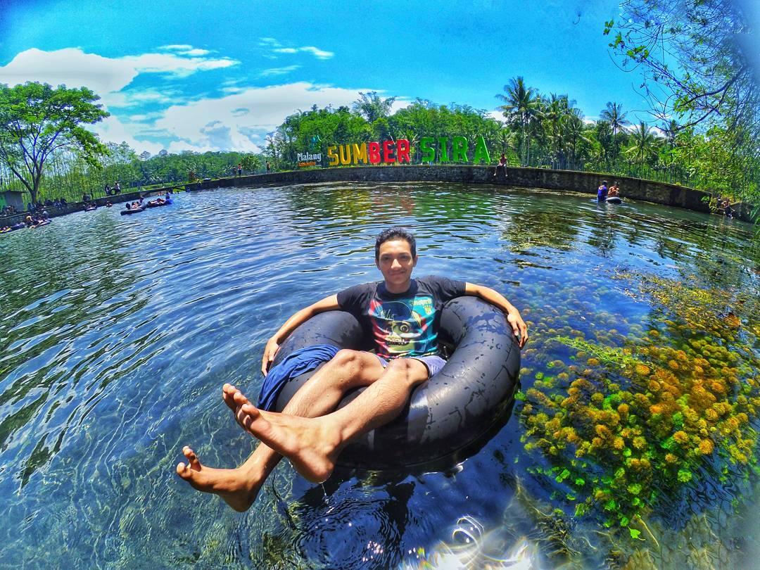 Danau Sumber Sira, Malang