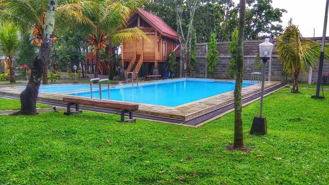 De Rumah Rindu Alam