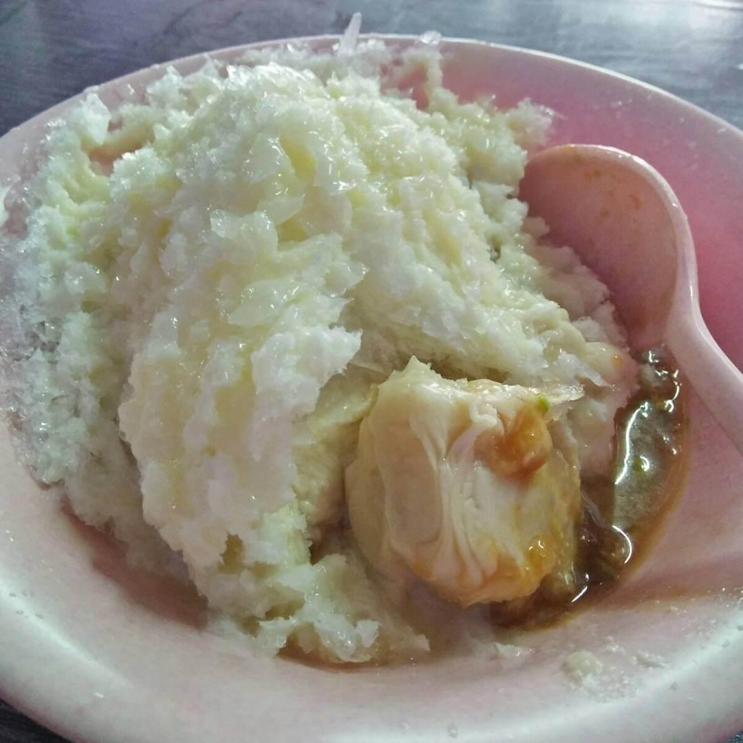 Es Teler Durian Dempo