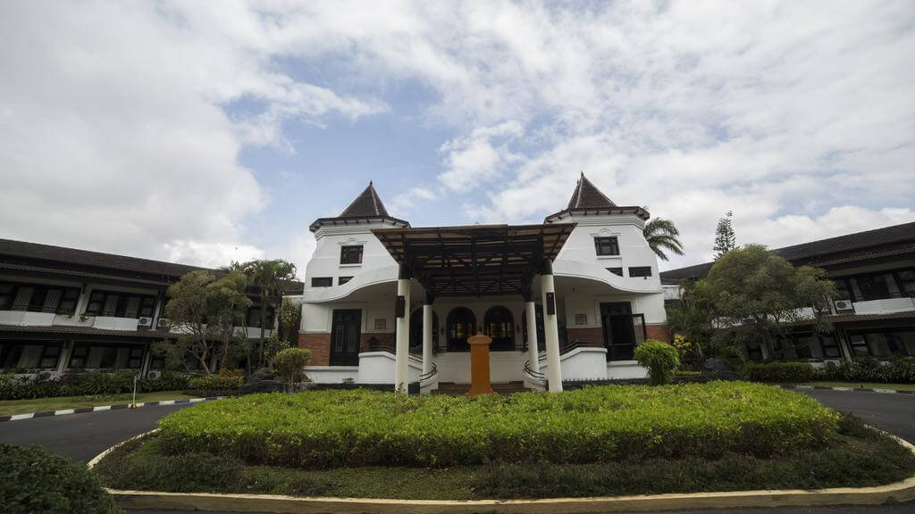 Hotel Kartika Wijaya