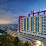 Hotel Paling Tinggi di Malang, Menginap Sambil Menikmati Lampu Kota
