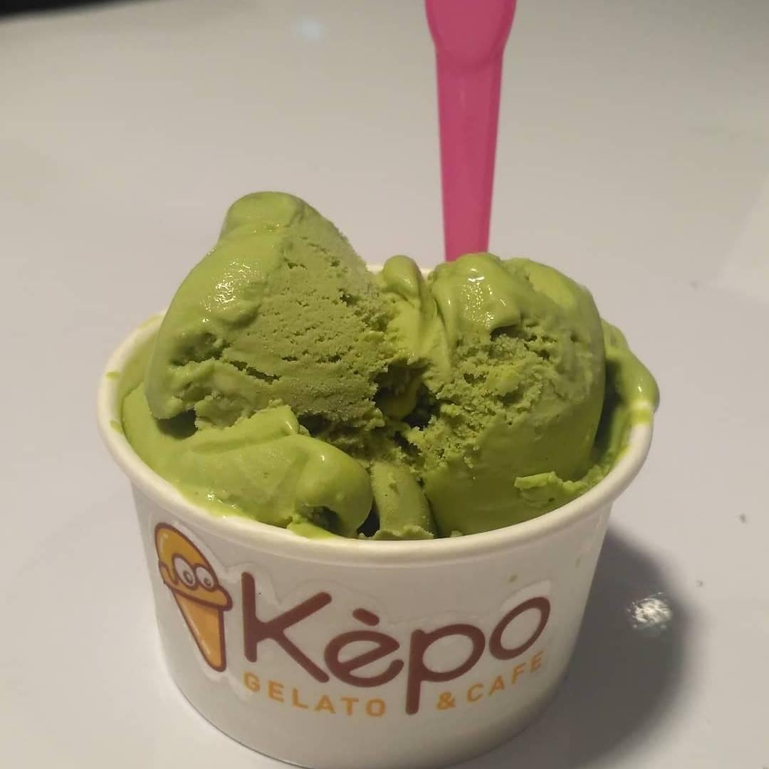 Kepo Gelato Cafe