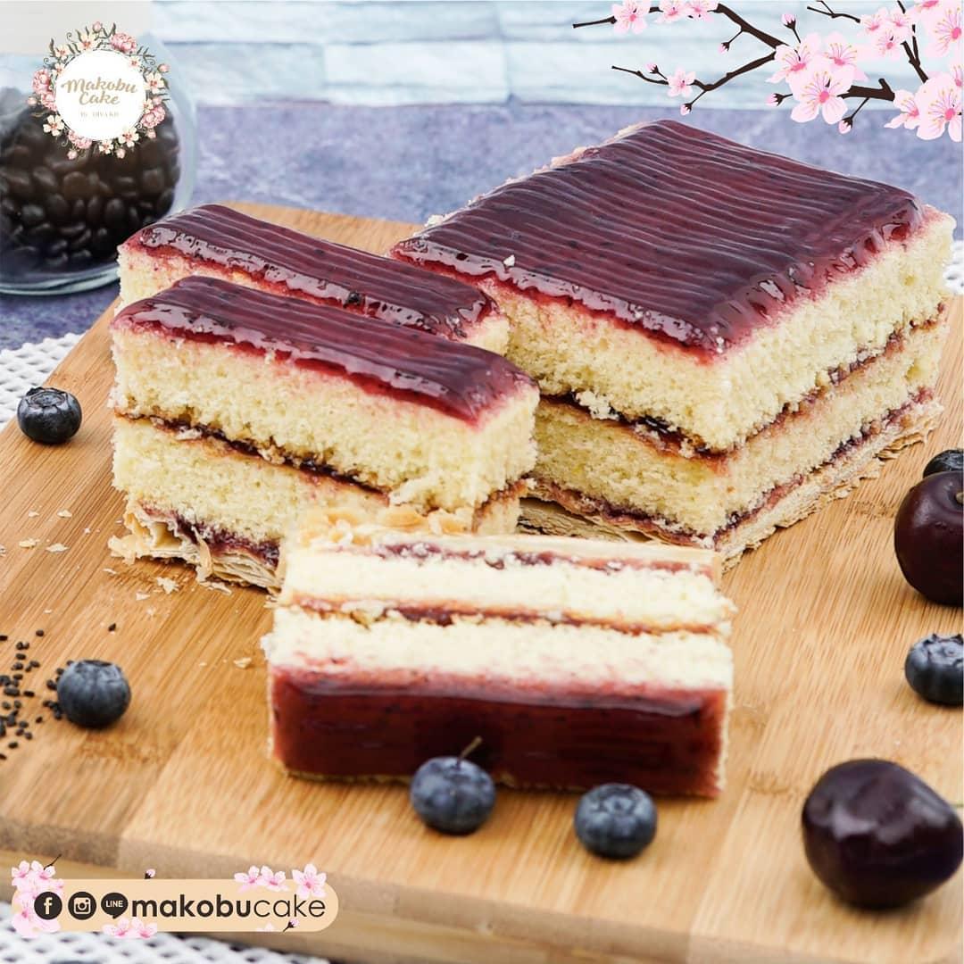Makobu Cake Malang