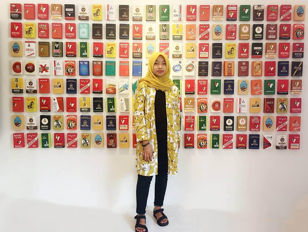 Museum Bentoel Malang