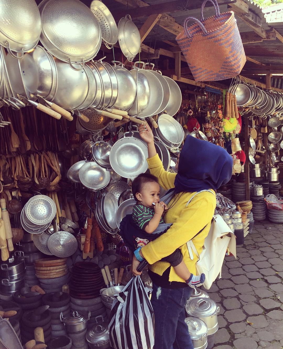 Pasar Songgoriti