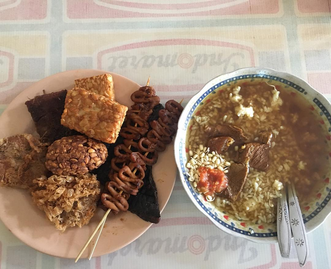 Rawon Tessy Malang