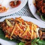 Seafood Paling Nikmat di Malang, Cobain Satu Persatu