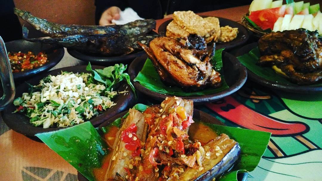 Waroeng Spesial Sambal, Malang