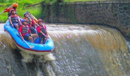 Wisata Ekstrim di Malang dan sekitar