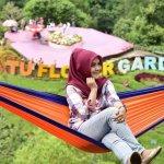 Berburu Bunga-bunga Cantik di Malang, Ke Sini Saja!
