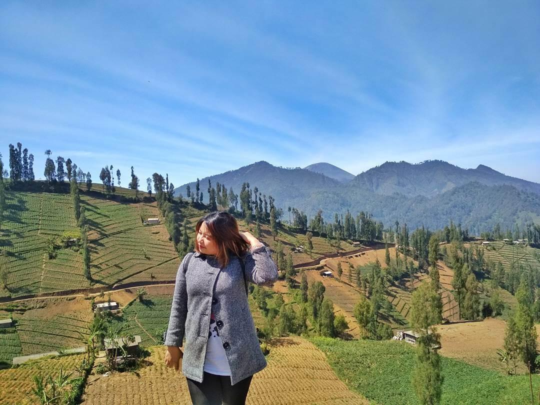 Desa Ngadas, Malang