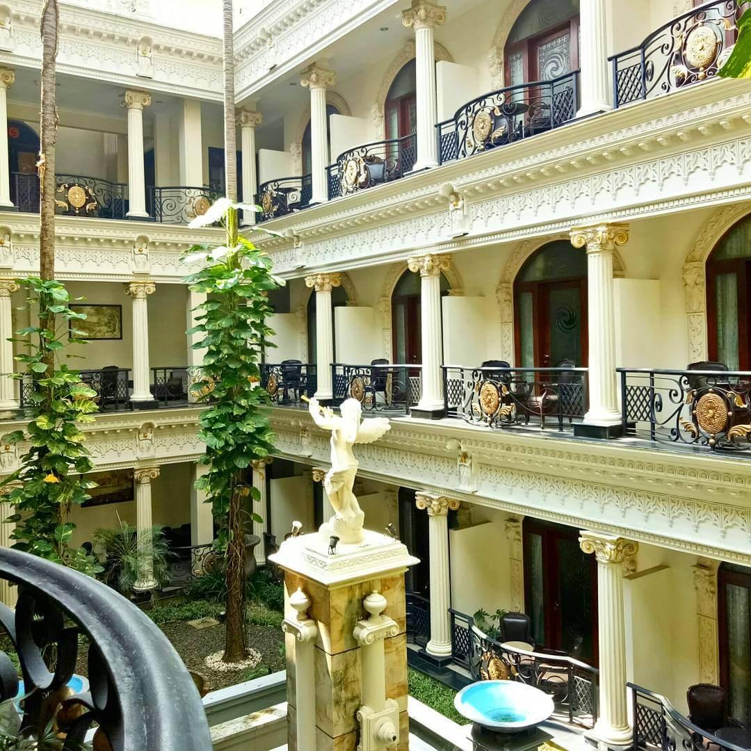 The Grand Palace Hotel, Malang