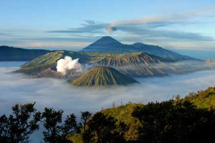 galeri_paket wisata bromo Gunung bromo