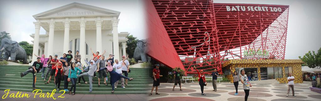 Paket Wisata Malang Jatim Park