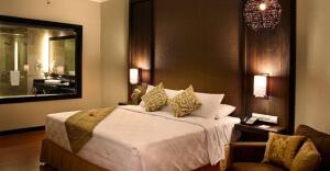 Deluxe Premier Singhasari Resort Batu