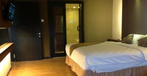Family Room Singhasari Resort Batu